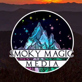 Gatlinburg Marketing Company called Smoky Magic Media