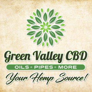 Green Valley CBD in Pigeon Forge TN